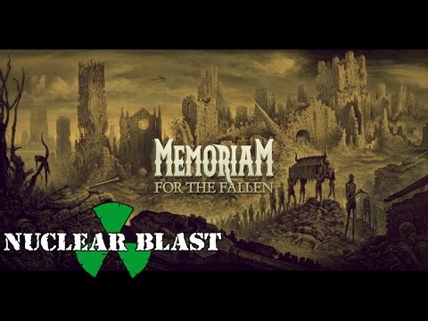 MEMORIAM - Reduced To Zero (OFFICIAL TRACK)