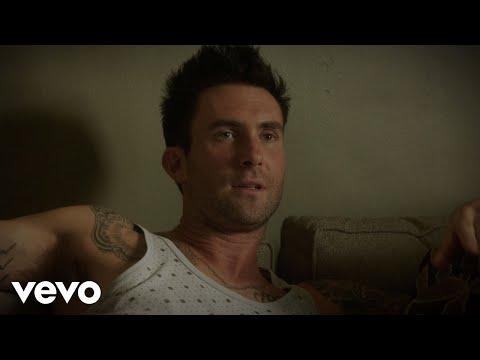 Maroon 5 - Maps:歌詞+中文翻譯