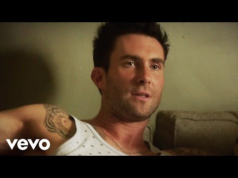 Maroon 5 - Maps Explicit