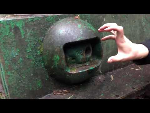 Настоящий World of Tanks. Обзор немецкого танка Pz kpfw iii ausf j