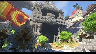 Minecraft - VegaHub