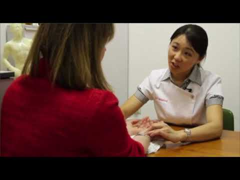 A Day in the Life of  a Chinese Herbal Medicine Practitioner - featuring Eli Huang