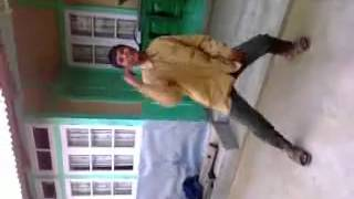 khasi break dance