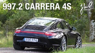 Porsche 911 (997.2) Carrera 4s Power Kit X51 - Review | EP 042