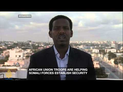 Inside Story - Can Somalia disarm its militias?