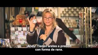The Guilt Trip (Un desmadre de viaje) - Official Trailer HD - Subtitulado en español