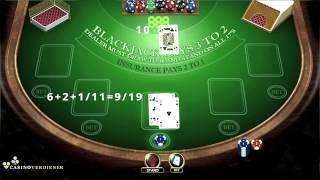 Blackjack Regeln - Die Casinoverdiener Black Jack Anleitung