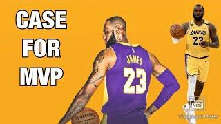 Just the start NBA ALSTAR GAME LBJ