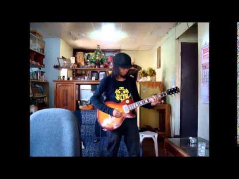 Super Beaver Shinkokyuu Guitar Cover