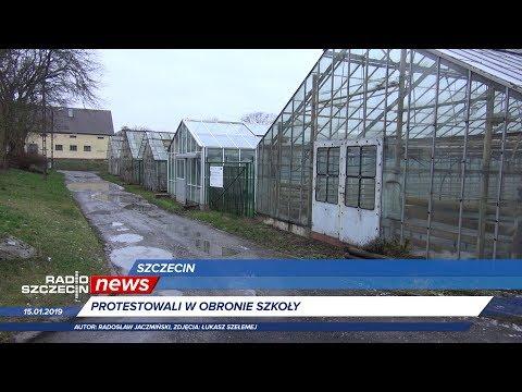 Radio Szczecin News 15.01.2019