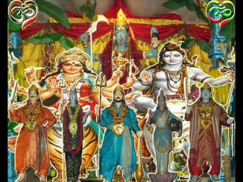 Masana Kali Urumi Melam Songs Download