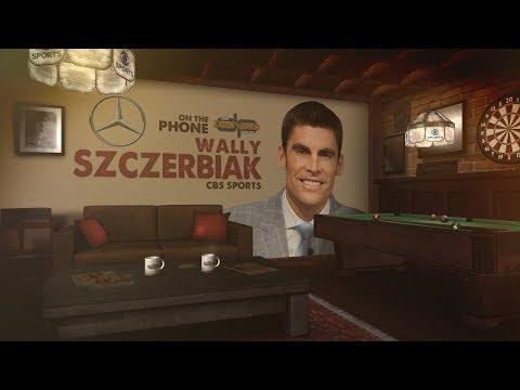 Wally Szczerbiak on The Dan Patrick Show   Full Interview   3/20/18