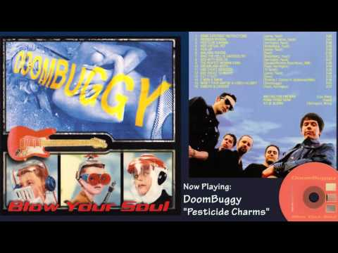 DoomBuggy - Blow Your Soul - 2001
