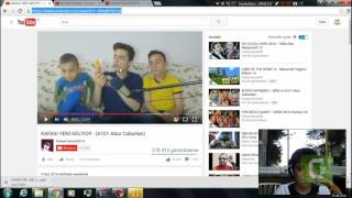 Video Nasil Yuklenir Savedeo Dan Youtube