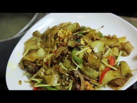 Baixar Beef Chow Fun Singapore 炒貴刀