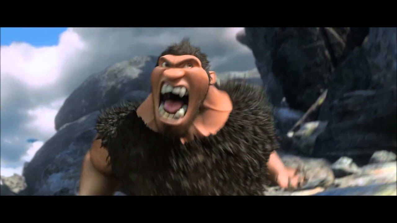 This is a graphic of Nifty The Croods Free