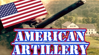 It's not how you play Arty, it's which Arty you play! American Artillery (World of Tanks Xbox1/PS4)