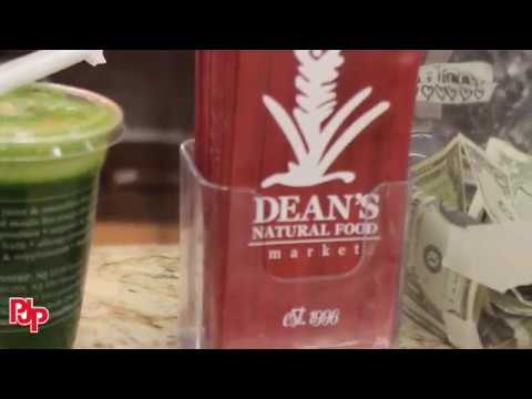 Customer Profile: Dean's Natural Food Market