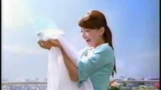 乙葉CM 花王「アタックALL in」 乙葉 検索動画 29