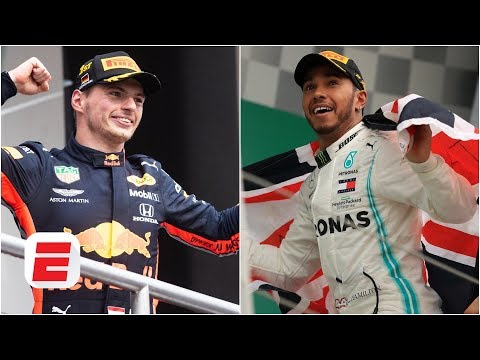 The five best (and five worst) Formula 1 drivers of the season so far | F1 2019