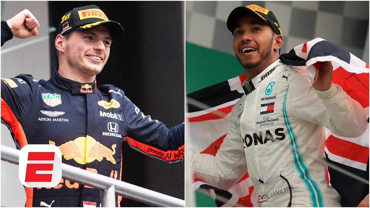 The Five Best And Five Worst Formula 1 Drivers Of The Season So Far F1 2019 Youtube