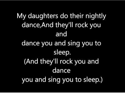 Der Erlkönig English (lyrics)