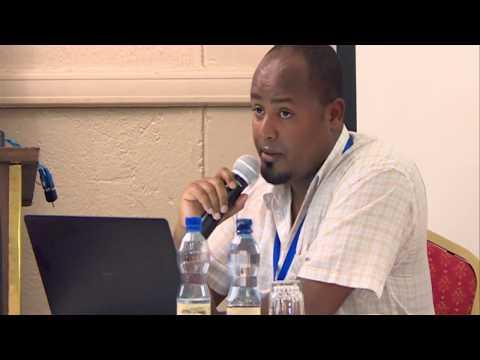 Ethiopia social media blackout/effects  : Muluken Yewondwossen