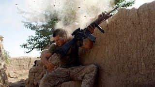 Giao Chiến Giữa Lính Mỹ với Lực Lượng Taliban ở Biên Giới Afghanistan