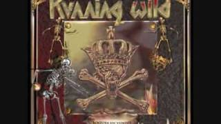 Watch Running Wild The War video