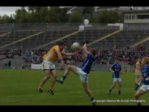 Scotstown: Monaghan Senior County Champions 2013