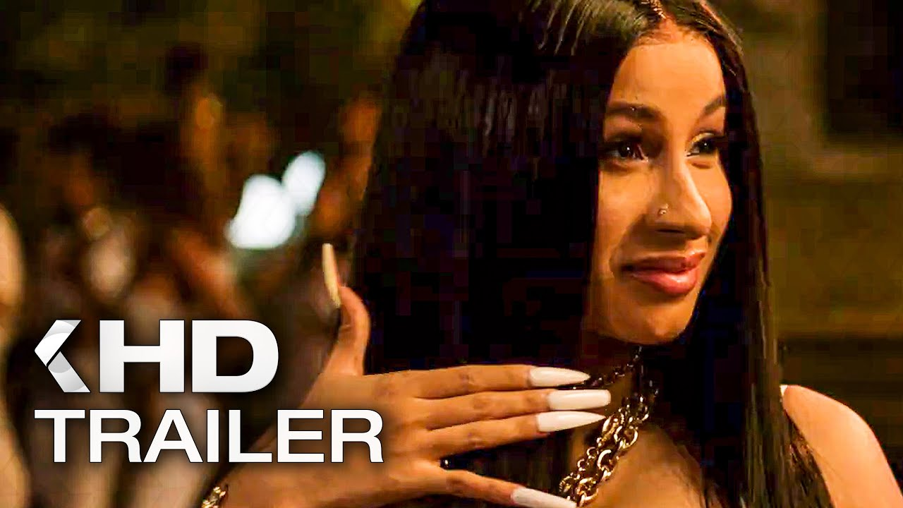 "Download FAST & FURIOUS 9 ""Cardi B Meets Dom"" Trailer (2021)"