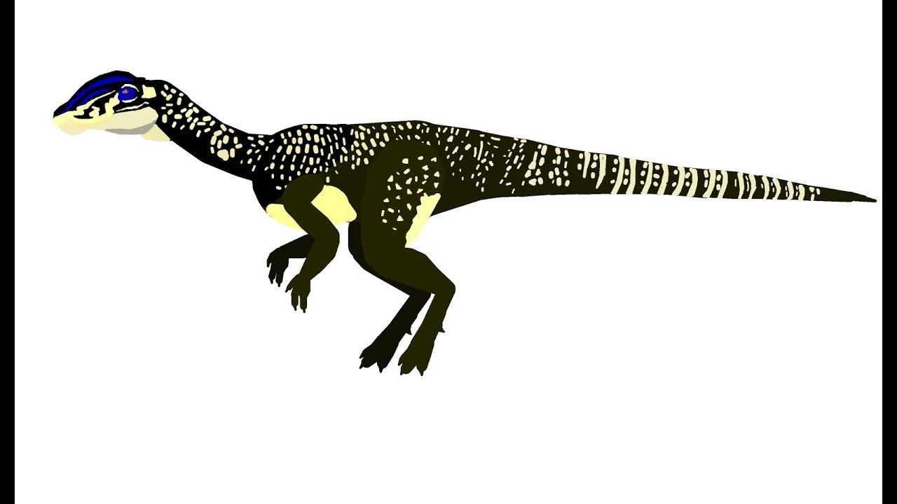 dilophosaurus primal carnage - photo #17
