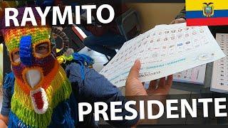Cómo se vivieron las elecciones en Ecuador?