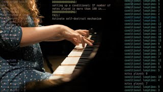 CodeKlavier - CK/DK
