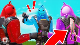 WHICH RIPPLEY is the KILLER?! *CHAPTER 2* (Fortnite Murder Mystery)