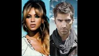 Beyoncé feat. Alejandro  Fernandez - Amor Gitano (Reggaeton Remix)