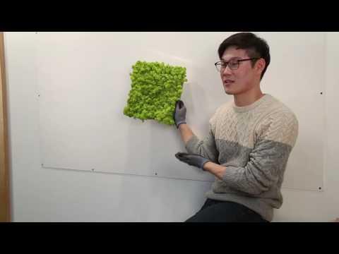 [Scandia Moss] SM Panel Installation Part1 Intro