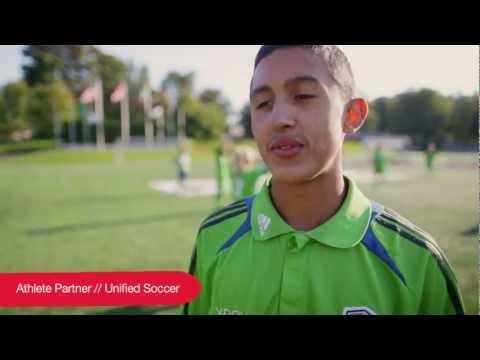 Unified Soccer In Washington Schools