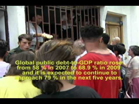 Global Financial Crisis: Impact and Consequences