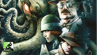 Pandemic Reign of Cthulhu Gameplay Runthrough