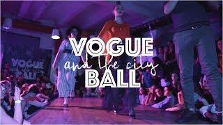 Runway 1/16 | Vogue & The City Ball | #ШТБП