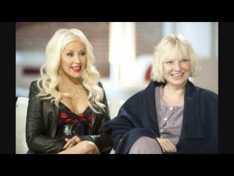 Christina Aguilera & Sia YOU LOST ME