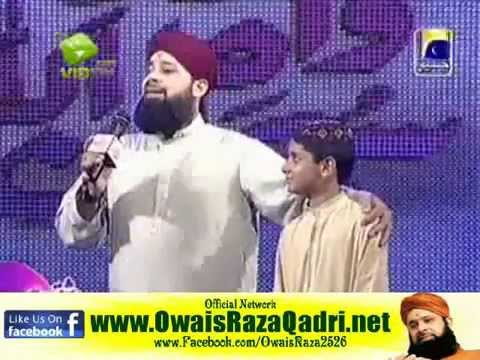 ~ Anmol Nageena~Umer Zubair 4m Lahore - Exclusive Perfomer Rising Naatkhwaan - Esa...