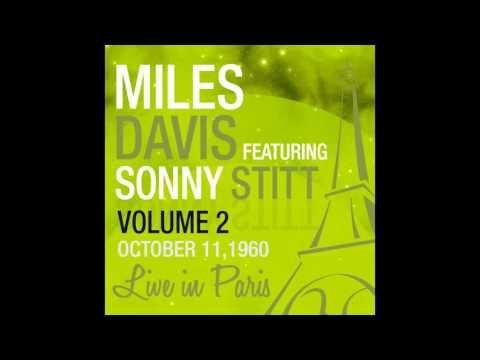 Miles Davis - Fran Dance (feat. Sonny Stitt) [Live 1960]