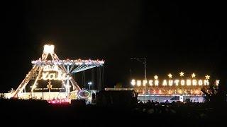 Prvi festival vatrometa Sremska Mitrovica - Luna park
