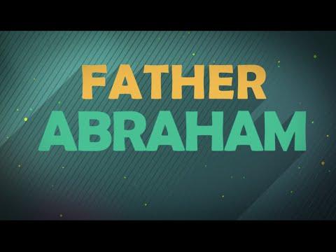 Abraham song lyrics