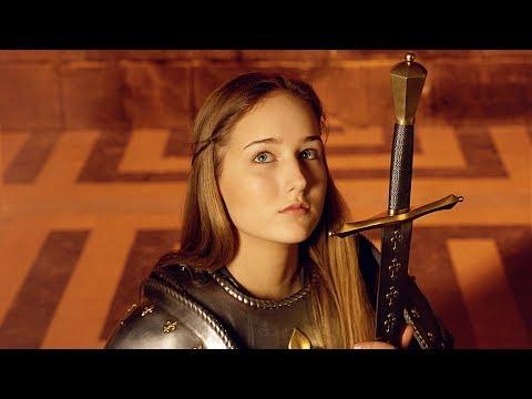 Joan of Arc Movie Trailer | CBS, 1999