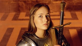 Joan of Arc Movie Trailer | CBS, 1999