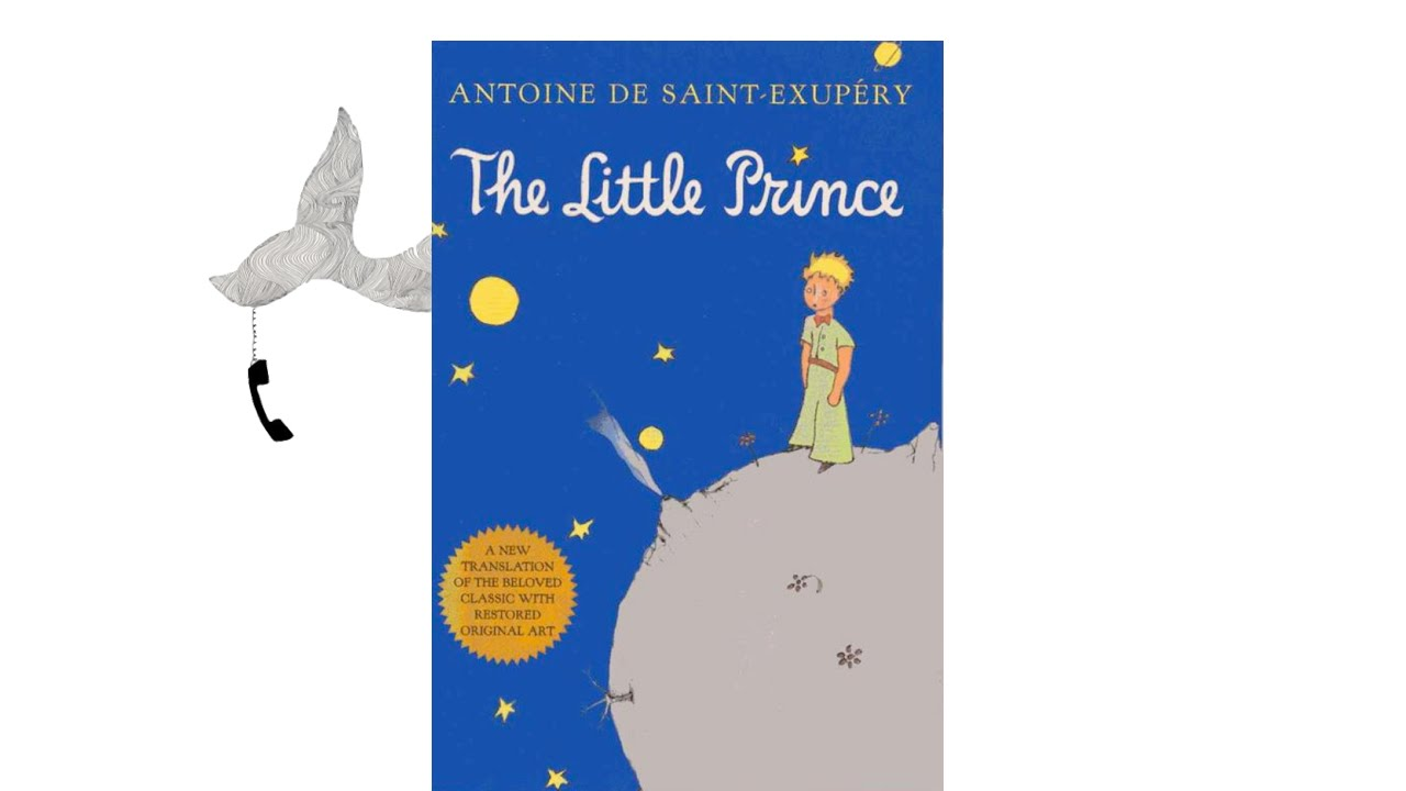 a reaction on the book the little prince by antoine de saint exupery Review of the book the little prince by antoine de saint exupery with the analysis of characters, genre, symbols, and literary devices.