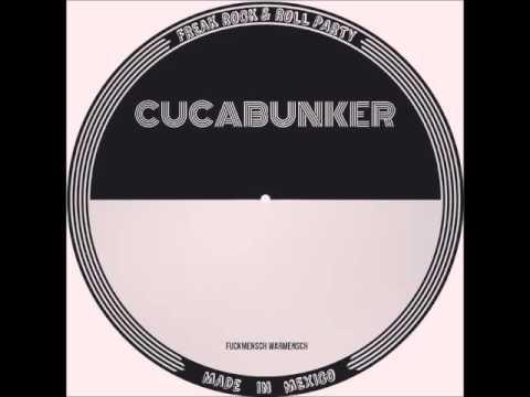 Cucabunker 'Freak Rock & Roll Party' 001